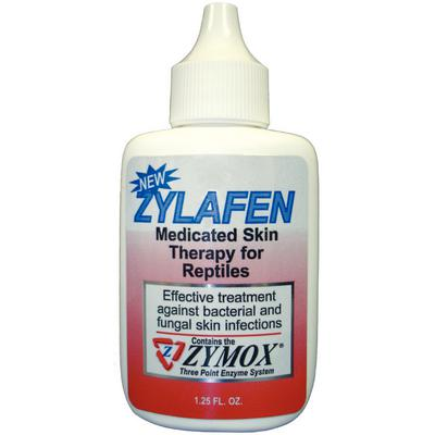 Zylafen® Skin Therapy For Reptiles