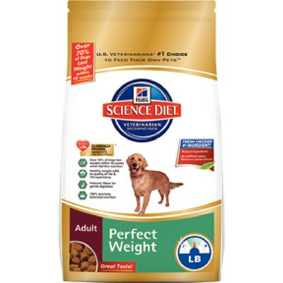 Hill's Canine Adult Perfect Weight