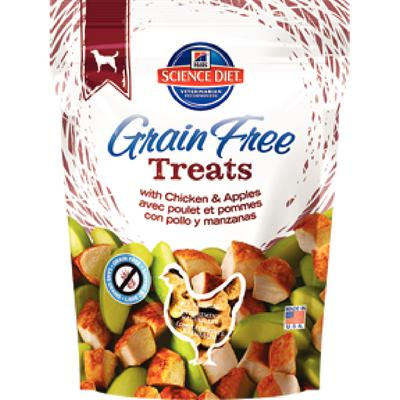 Hill's Canine Grain-Free Treats