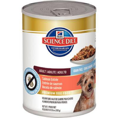 Hill's Canine Grain-Free Canned Food