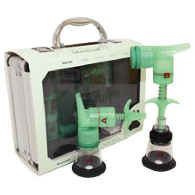 One Puff™ Puppy/Kitten Aspirator/Resuscitator Kit