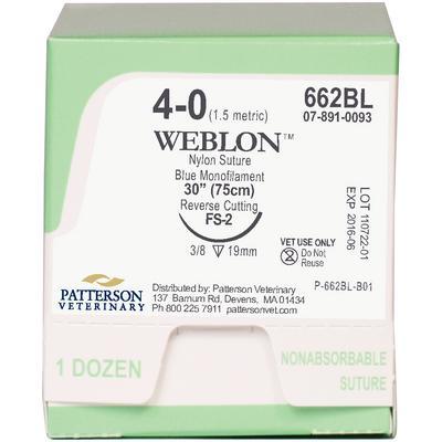 Patterson Veterinary WebLon™ Sutures