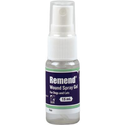 Remend® Wound Spray Gel
