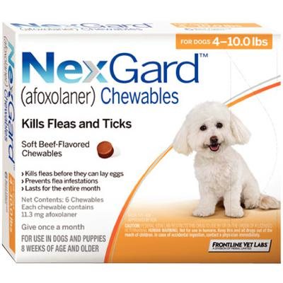 Nexgard™ Chewables