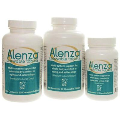 Alenza® Chewable Tablets