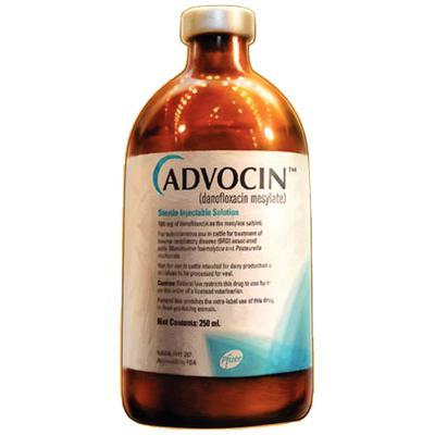 Advocin™ Injectable