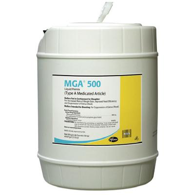 MGA® 500 Premix
