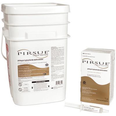 Pirsue® Pirlimycin hydrochloride Sterile Solution