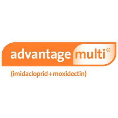 Advantage Multi® for Cats
