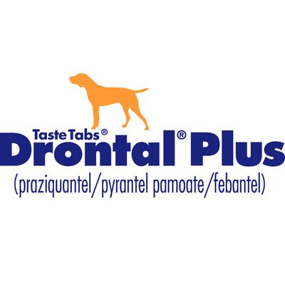 Drontal® Plus Taste Tabs®