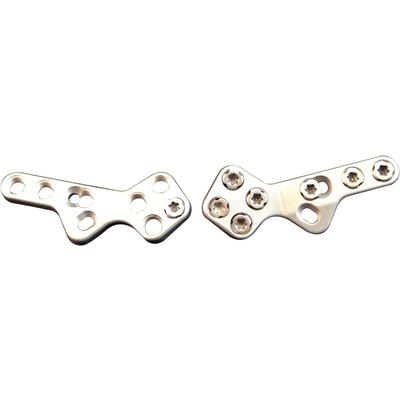 Liberty Lock Stainless Steel TPLO Plates