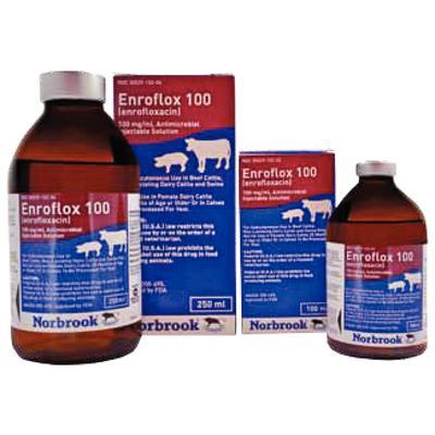 Enroflox™ 100