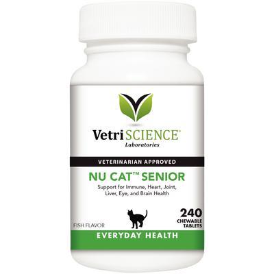 Nu Cat™ Senior