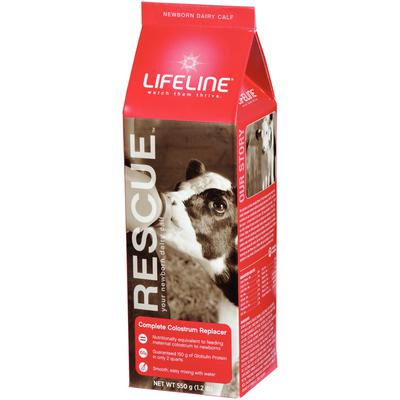 Lifeline Rescue™ Complete Colostrum Replacer