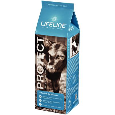 Lifeline Protect™ Colostrum Supplement (Beef Calves)