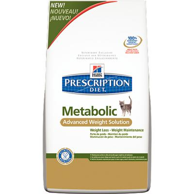 Feline Metabolic™ Advanced Weight Solution