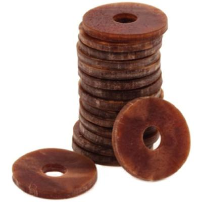 Busy Buddy® Rawhide Rings