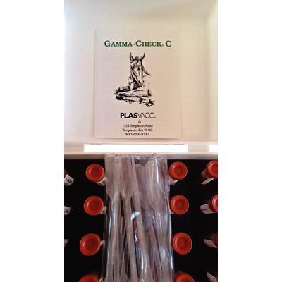 Gamma-Check® C