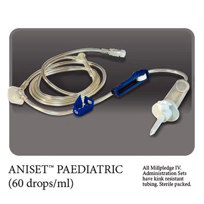 Aniset™ Paediatric Dial-A-FLow
