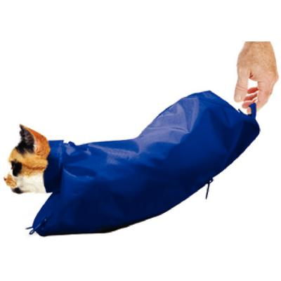 The Cat Sack™ with Rear Underside Zipper