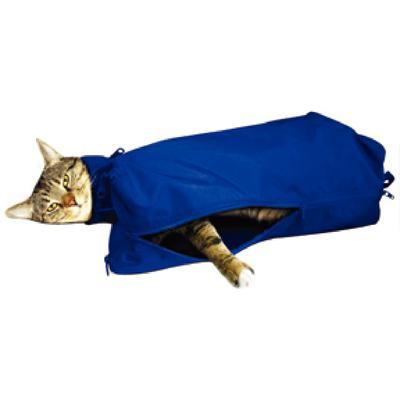 The Cat Sack™ with Full Underside Zipper
