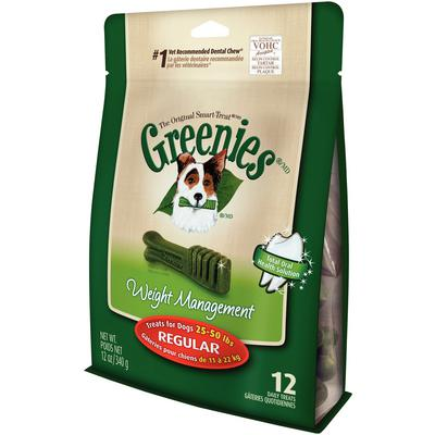 Canine Greenies Lite®