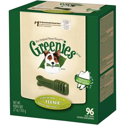 Canine Greenies® Treat Tub-Pak™
