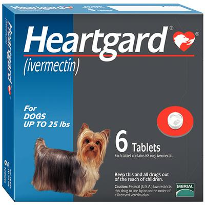 Heartgard® Tablets
