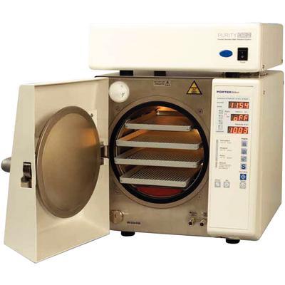 Porter Reliant Sterilizer System