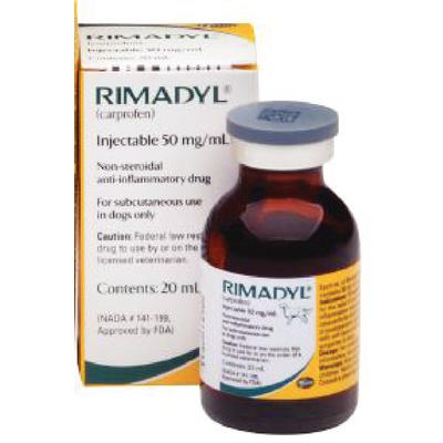 Rimadyl® Injectable