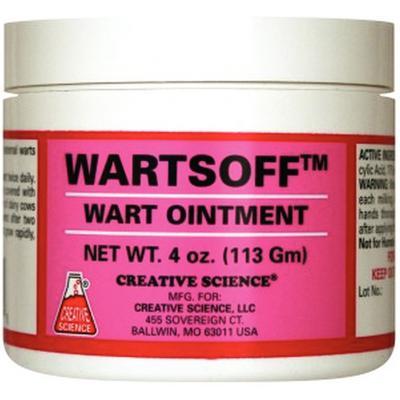 WartsOff™ Ointment