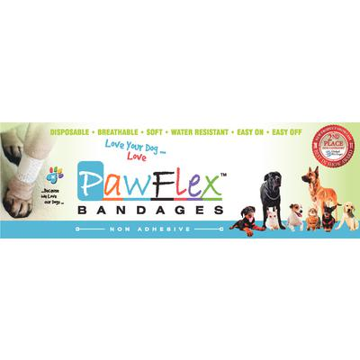 PawFlex™ Basic Bandages
