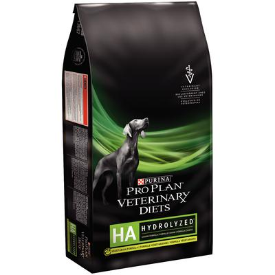 Purina® Pro Plan® Veterinary Diets HA Hydrolyzed® Canine Formula