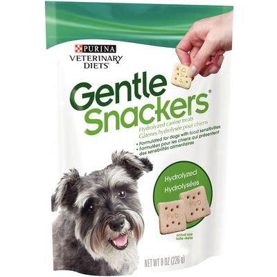 Purina® Pro Plan® Veterinary Diets Gentle Snackers® Hydrolyzed Canine Treats