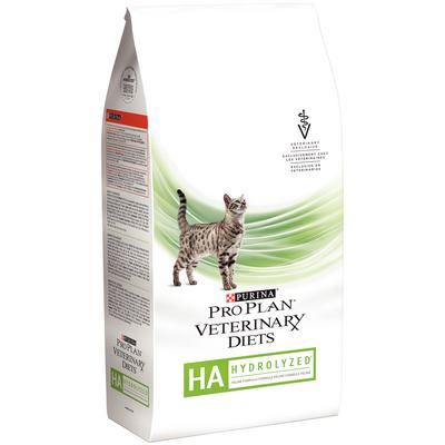 Purina® Pro Plan® Veterinary Diets HA Hydrolyzed® Feline Formula