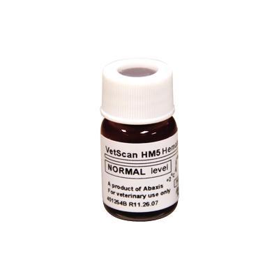VetScan HM5 Normal Control Material