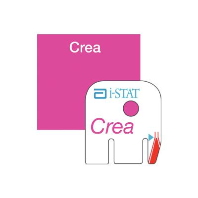 i-STAT Crea Cartridge