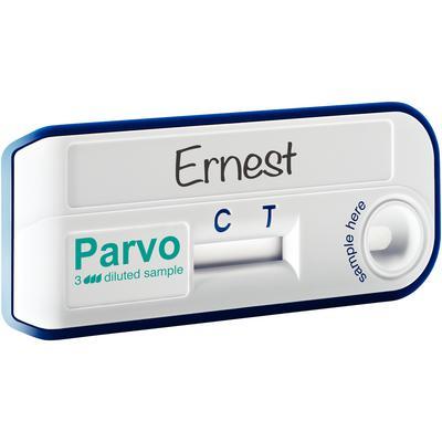 VetScan Canine Parvovirus Rapid Test Kit