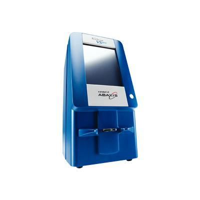 VetScan VSpro On-Site Specialty Analyzer