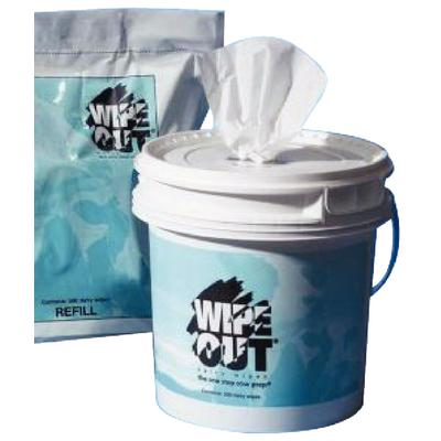 Wipe Out® Dairy Wipes