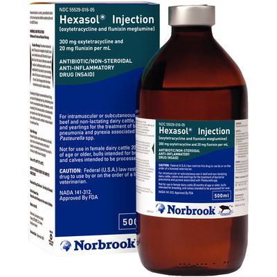 Hexasol® Injection