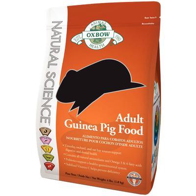 Natural Science Adult Guinea Pig Food