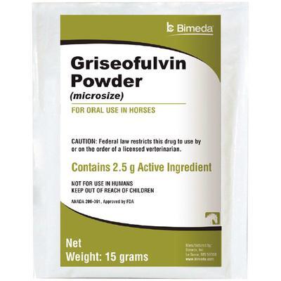 Griseofulvin Powder