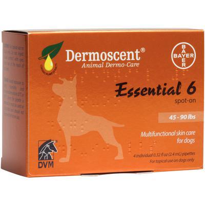 Dermoscent® Essential 6 Spot-On Skin Care