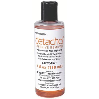 Detachol® Adhesive Remover