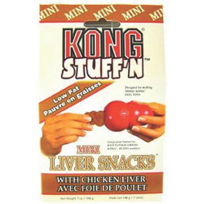 Kong® Stuff'n™ Mini Snaps
