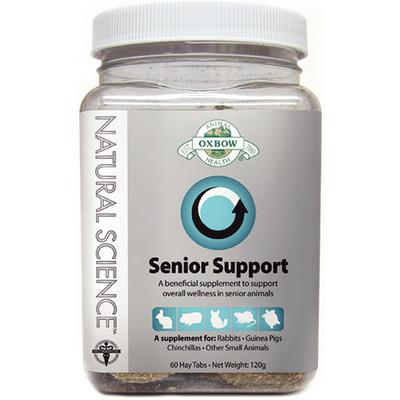 Natural Science Senior Support