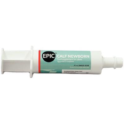 Epic® Calf Newborn