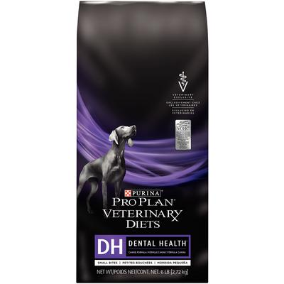 Purina® Pro Plan® Vet Diets DH Dental Health™ Canine Formula