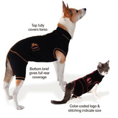MediPaw® Two-Piece Protective Suit for Dogs and Cats